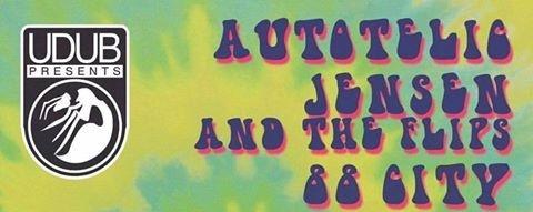 Autotelic, Jensen and the Flips, 88 City, Gabby Alipe, Loop & Gabe Piolo