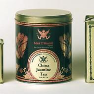 China Jasmine from Mark T. Wendell