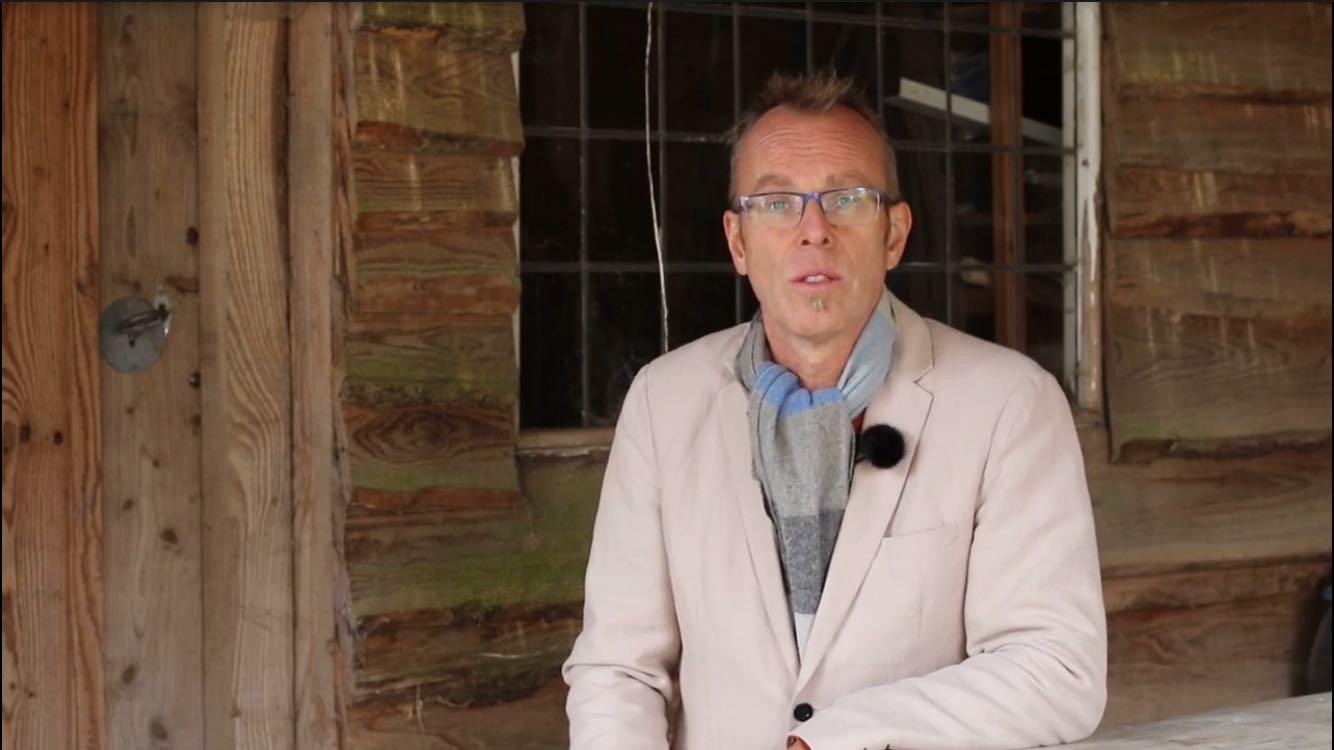 Gerd van Helden