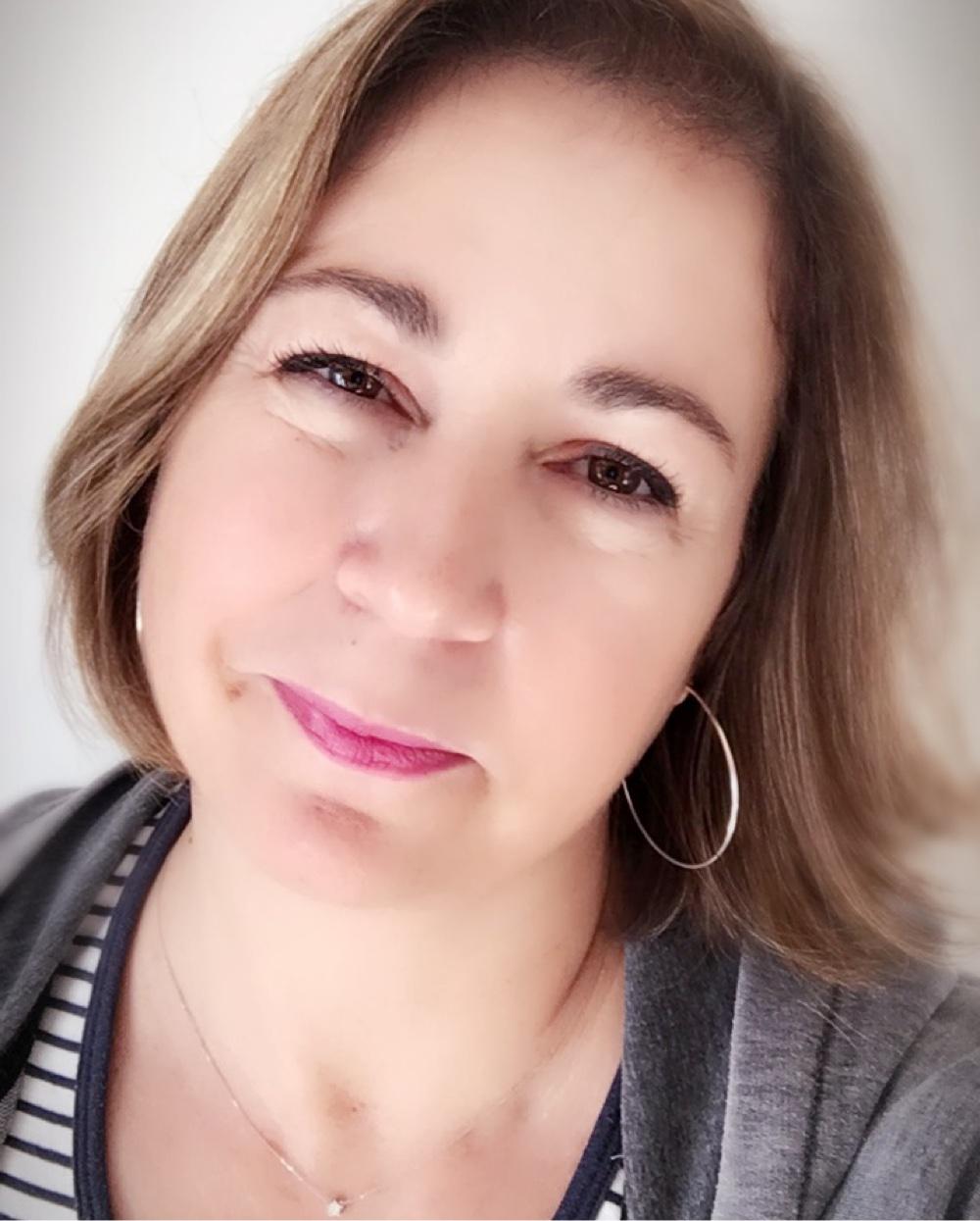 María González Revuelta