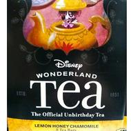 Lemon Honey Chamomile from Disney Wonderland Tea