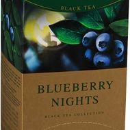 Blueberry Nights from Greenfield
