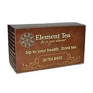 Organic Vanilla Rooibos from Element Tea