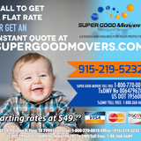Super Good Movers image