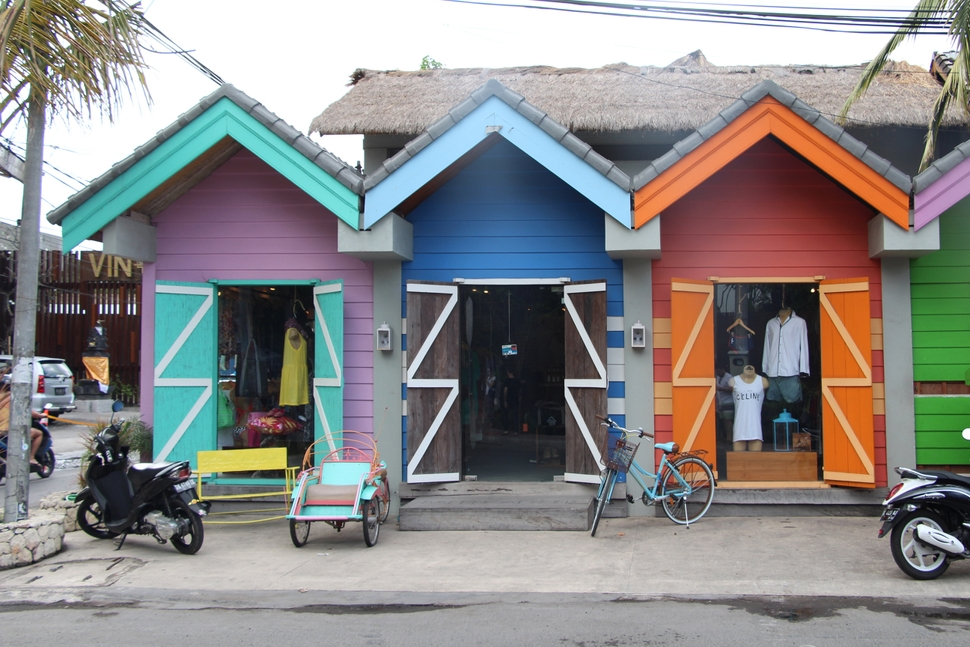 Bali Boat Shed cover image      Travelshopa