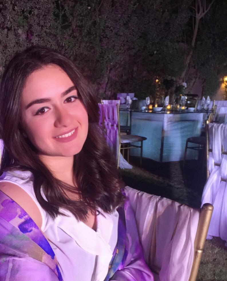 Dr. Mariam Al-Agamy