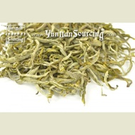 Wu Liang Mountain Mao Feng Certified Organic Yunnan Green Tea Spring 2014 from Yunnan Sourcing