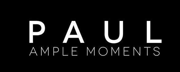 """PAUL """"Ample Moments"""" EP Launch"""