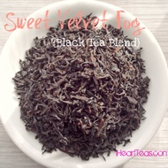 Sweet Velvet Fog from iHeartTeas