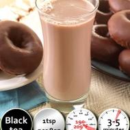 Black Silk Chocolate Milk Qu Hao from 52teas