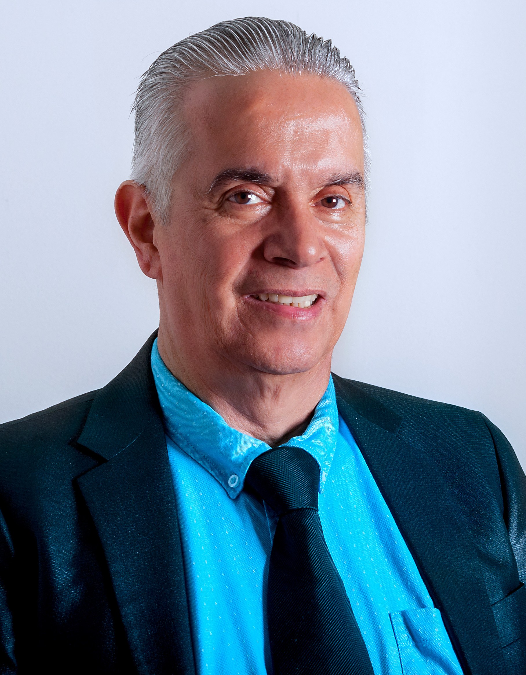 Ing. Armando Niño