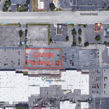 Center Parking Lot