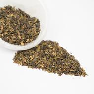 Moroccan Mint Green from Maya Tea