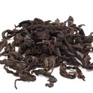 1993 Thai Aged Raw Pu-erh Tea from Tea Side