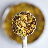 Key Lime Pie from Bird & Blend Tea Co.