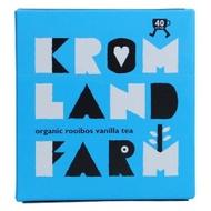 Organic Rooibos Vanilla from Kromland Farm