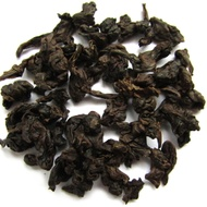 Taiwan Amber GABA Oolong Tea from What-Cha