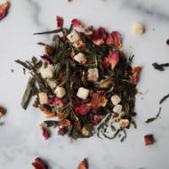 The Secret Garden from The Silk Tea Co.
