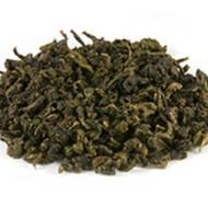 Milk Ginseng oolong tea from Teaopia