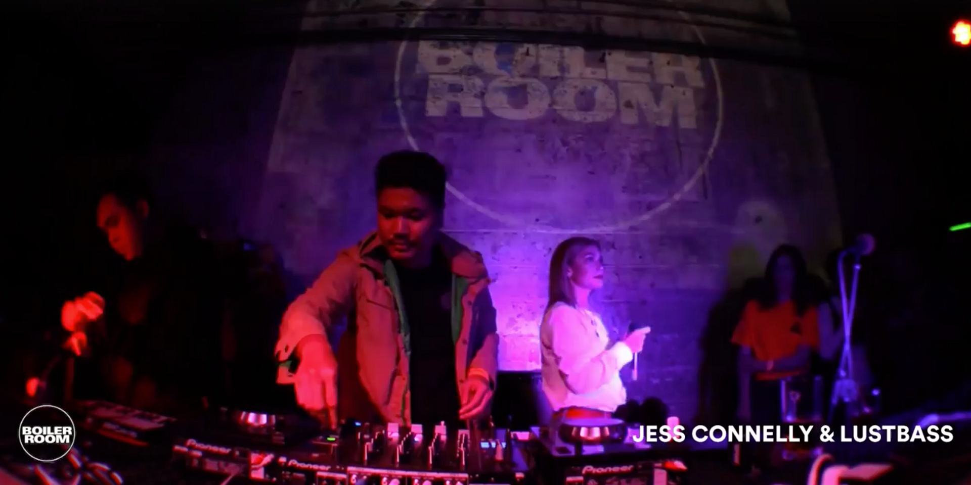 Boiler Room to hold first Manila broadcast at Black Market