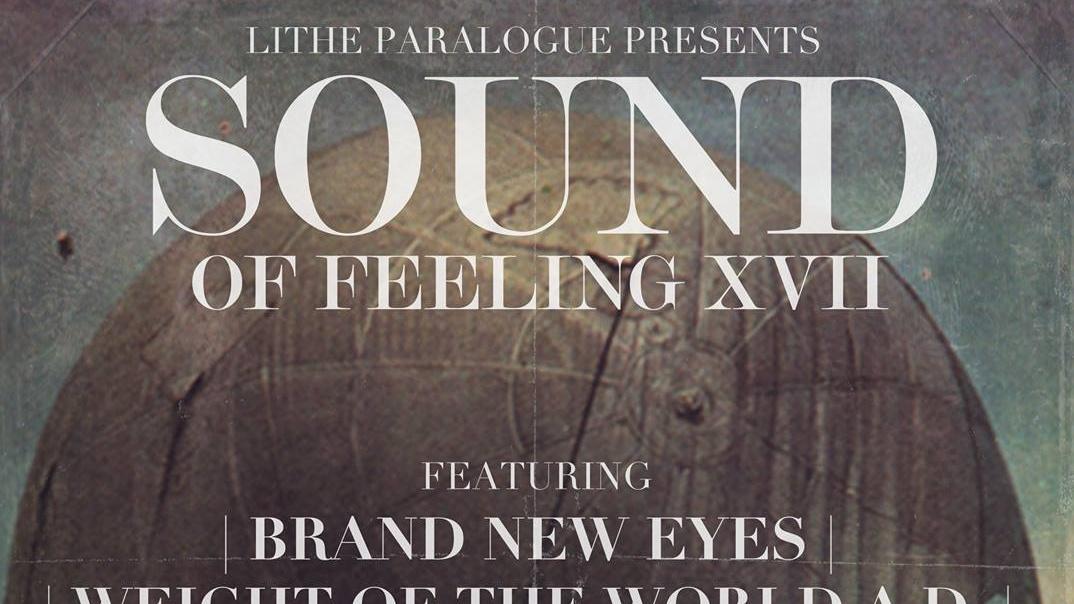 SOUND OF FEELING #17