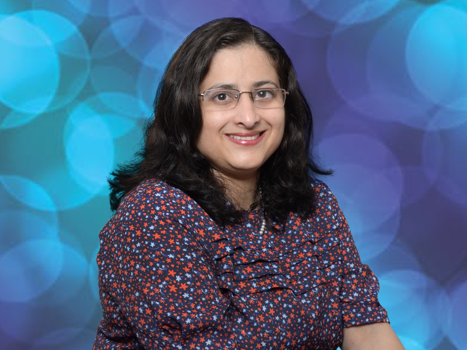 Shweta Kapoor