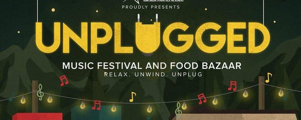 BMS Presents: Unplugged