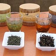 Zabaglione from Design a Tea
