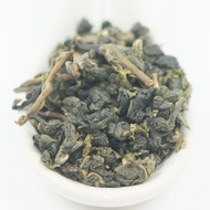 "Dazuan Organic Ying Xiang ""Emerald Magpie"" Oolong Tea from Taiwan Sourcing"