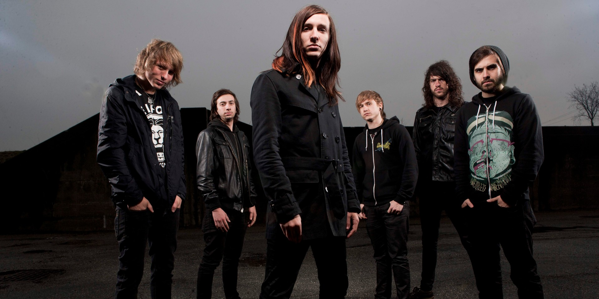 Rock The Underworld packs a serious metalcore punch with Unearth, The Word Alive, I See Stars & Crystal Lake