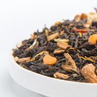 Pumpkin Chai from TeaTaxi