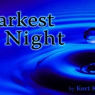 Darkest Night from Adagio Teas Custom Blends