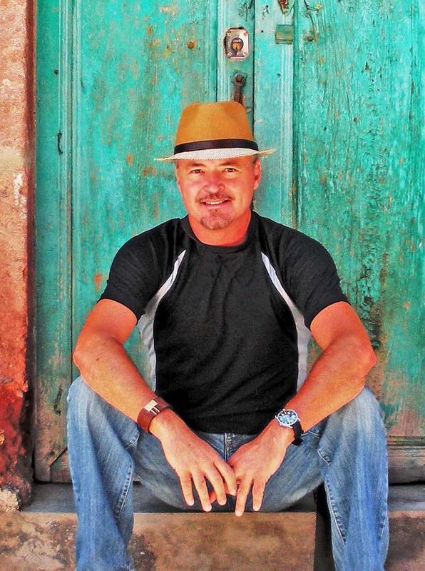 Meet Rafael Lopez at the Children's Book Academy