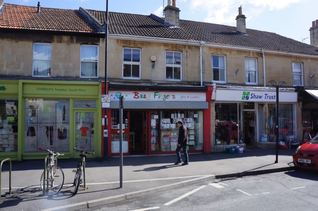 Property To Let 35 Moorland Road Bath Propertylink