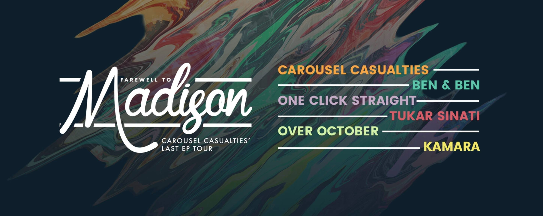 Madison: The Last EP Tour
