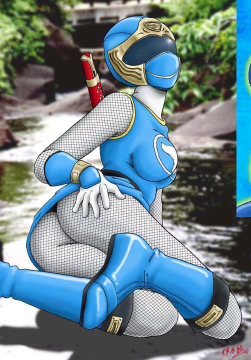 Порно могучие рейнджеры комиксы 48532 фотография