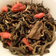 Cocoa Goji Zhu Rong from Verdant Tea (Special)