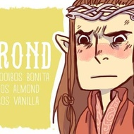 Boss Elf (Formerly Elrond) from Adagio Custom Blends, Cara McGee
