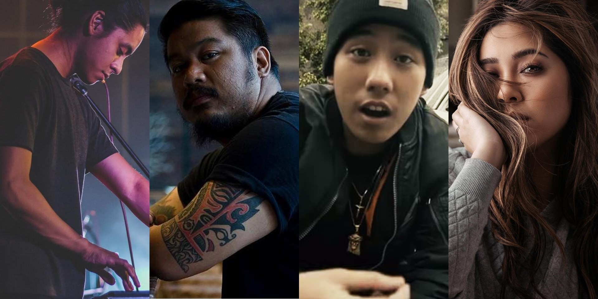 Tandems '91, The Metro Fantastic, Shanti Dope, Moira Dela Torre, and more release new music – listen
