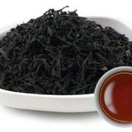 Supreme Lapsang Souchong Organic Black Tea from Bird Pick Tea & Herb