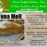 Tuna Melt Green Tea from 52teas