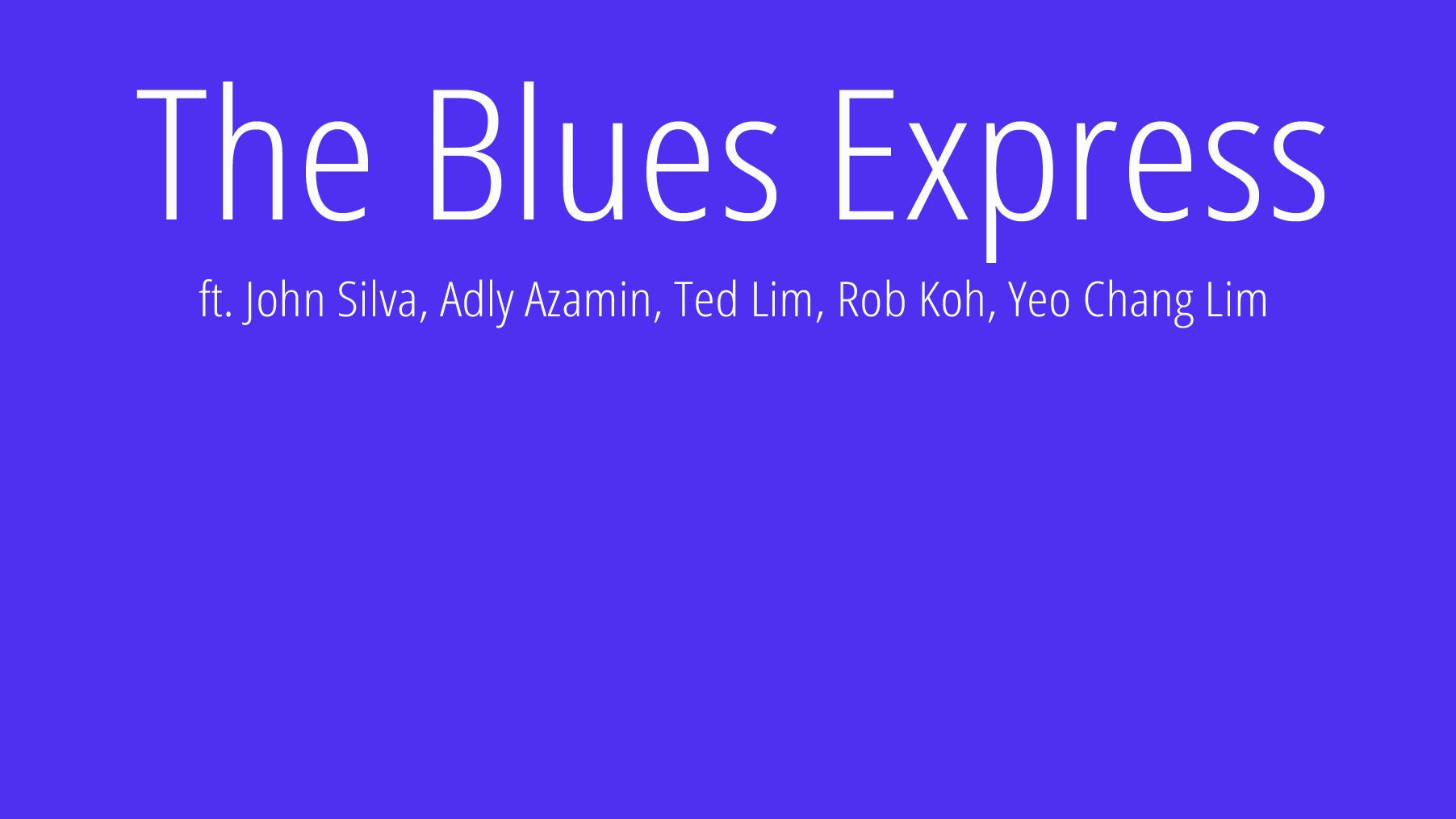 Blues Express
