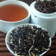 Nutmeg Dusted Custard from Butiki Teas
