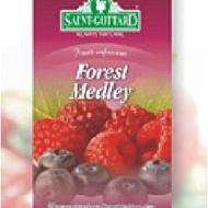 Forest Medley, Frutos del Bosque from Saint Gottard