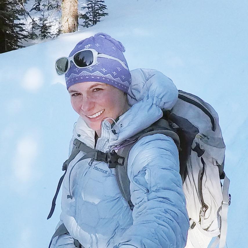 Sarah Maurer, MEd, ACE-CPT