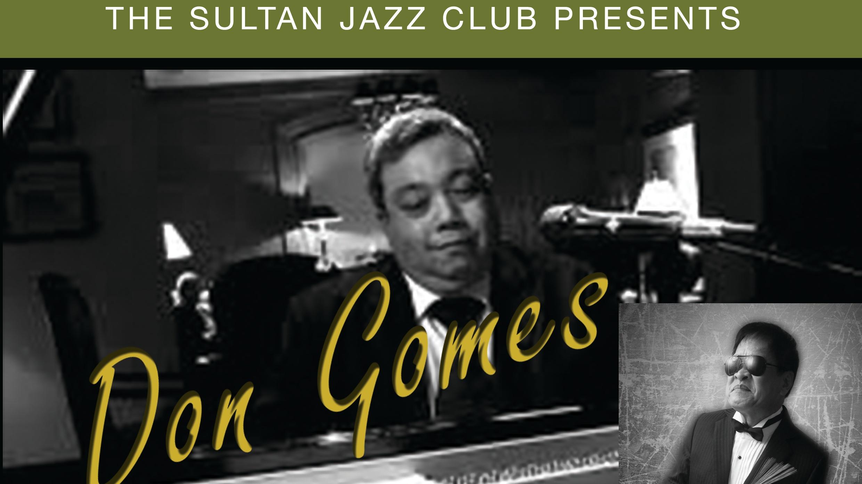 Don Gomez Trio