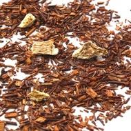 Organic Orange Rooibos from Praise Tea Company
