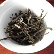 2018 New Spring GuShu Puerh Tea from YiWu from King Tea
