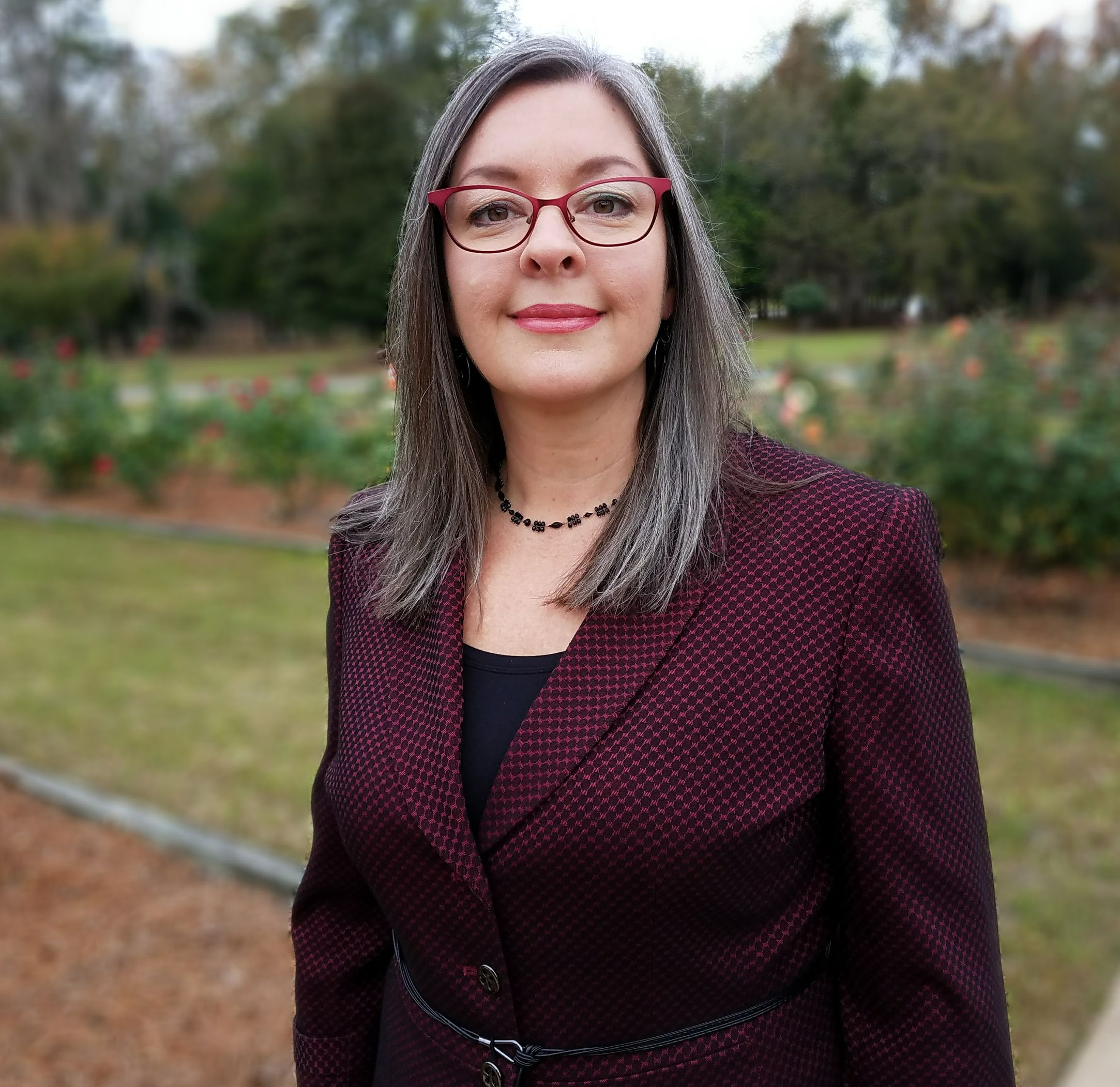 Dr. Aurora Dawn Benton