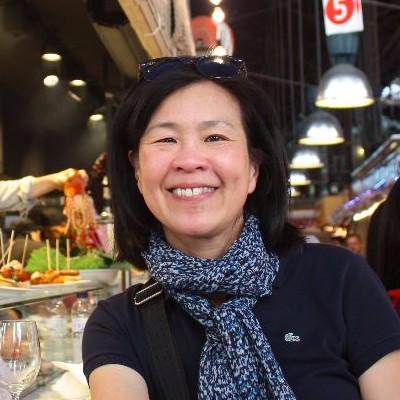 Janice Chung Profile Image